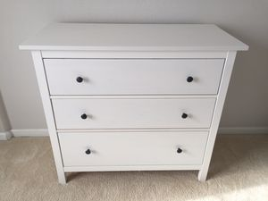 3 Drawer Chest for Sale in San Jose, CA
