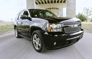 2007 Chevrolet Tahoe LTZ urgently selling for Sale in King City, OR