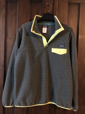Patagonia Pullover for Sale in Cincinnati, OH