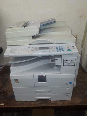 Ricoh Aficio MP2000 Copier/Printer for Sale in Pittsburgh, PA
