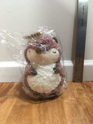 New from Japan cute animal plushie for Sale in Milpitas, CA