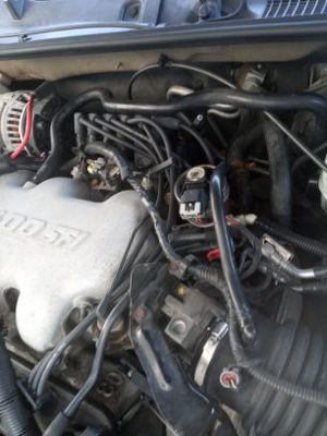 I have a s10 exstream parting out for Sale in Port Richey, FL