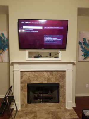 Pro TV Installation for Sale in Cordova, TN