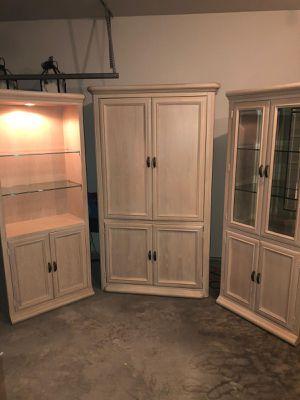 3PC Armoire Hooker furniture set for Sale in Marietta, GA