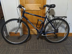 Hybrid Touring and Mountain Bike- Rocky Mountain Latitude for Sale in Saint Paul, MN