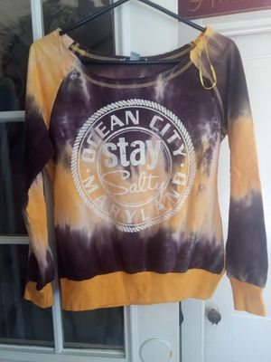 New with tags size Small juniors top for Sale in Dillsburg, PA