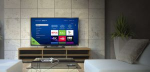 "75"" & 50"" Roku Tcl smart tv for Sale in Franklin, MI"