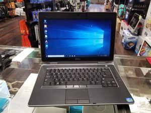 "Dell Latitude e6430 14"" Laptop i5 2.7GHz 4GB RAM 128GB SSD DVD-RW WiFi Bluetooth Webcam Win 10 Pro for Sale in Medina, OH"