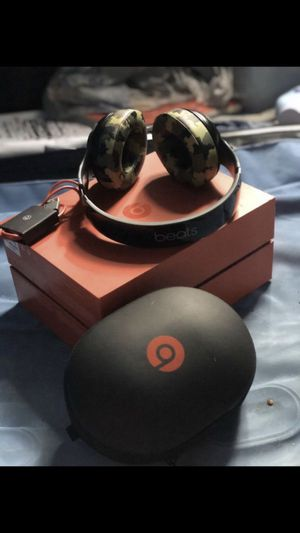 Beats Studio Wired Custom for Sale in Garfield Heights, OH