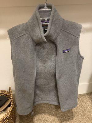Patagonia Vest for Sale in Roseville, CA