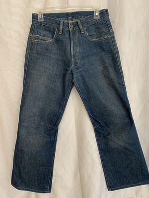Diesel Jeans men's Ravi waist 28 for Sale in Old Bridge Township, NJ