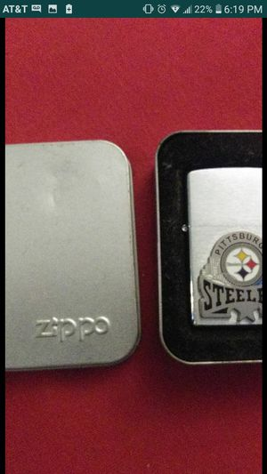 Zippo for Sale in Portland, OR