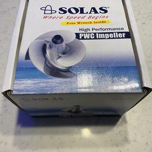 Solas Prop for Sale in Miami, FL