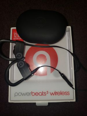 Beats 3 by dre for Sale in Bel Aire, KS