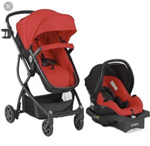 Car seat & stroller set for Sale in Bryan, TX