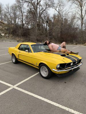 67 Mustang for Sale in American Fork, UT