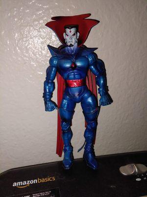 Toybiz Marvel Legends Mr Sinister for Sale in Bloomington, CA