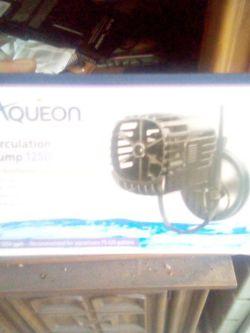 New Aqueon Aquarium Circulating Pump for Sale in Pico Rivera,  CA