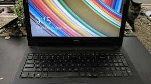 Dell Inspiron Touch Screen Laptop for Sale in San Bernardino, CA