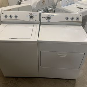 Kenmore Top Load Washer Dryer for Sale in Lewisville, TX