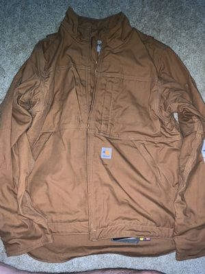 Carhartt FR Jacket for Sale in Dickinson, ND