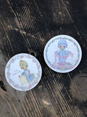 Precious Moments Decorative Plates for Sale in Centennial, CO