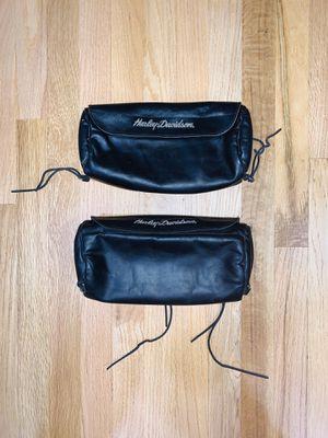 Handlebar/fork bag for Sale in Stockton, CA
