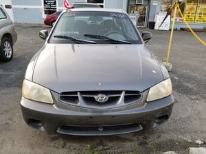 2001 Hyundai Accent for Sale in Waterbury, CT