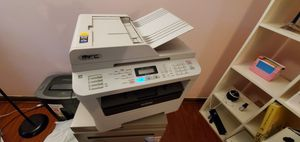Brother MFC-7360N Printer Scanner Fax Copier for Sale in Stone Mountain, GA