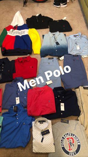 Polo,nike,Adidas clothing for Sale in Ellenwood, GA