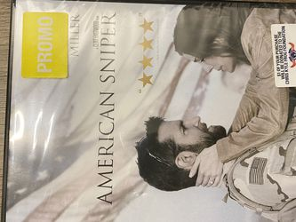 american sniper dvd for Sale in El Paso,  TX