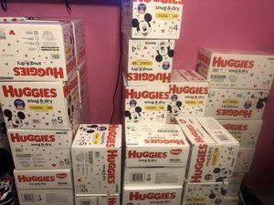 Huggies for Sale in Miami Gardens, FL