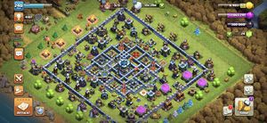 Clash of clans acc for Sale in Visalia, CA