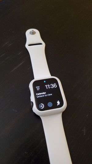 Apple Watch series 4 space gray GPS plus Cellular for Sale in San Jose, CA