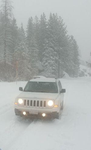 2011 Jeep Patriot 4wd for Sale in Sacramento, CA
