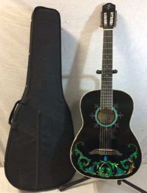 Esteban guitar LE for Sale in Glendale Heights, IL