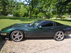 Chevy corvette for Sale in Goodlettsville, TN