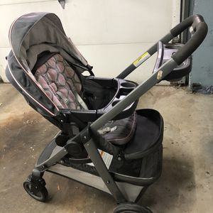 Graco Mode Click Connect Stroller for Sale in Windsor, CT