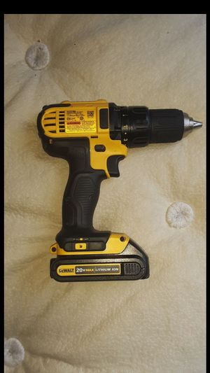 Drill for Sale in Washington, DC