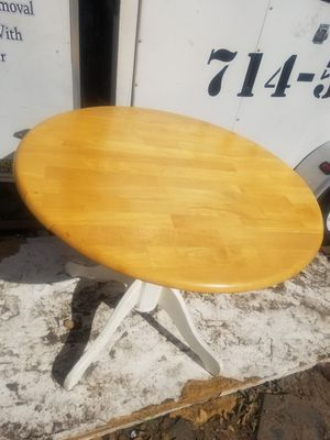 Kitchen table with chairs for Sale in Fullerton, CA