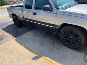2004 Chevy Silverado for Sale in Lithonia, GA