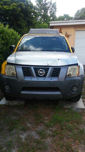 Nissan Xterra 2006 for Sale in Fort Lauderdale, FL