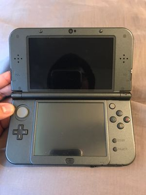 Used Nintendo 3ds XL for Sale in Los Angeles, CA