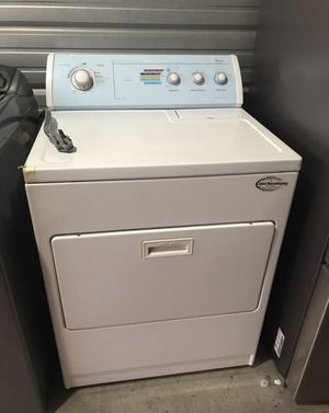 WHIRLPOOL ELECTRIC DRYER for Sale in Santa Ana, CA