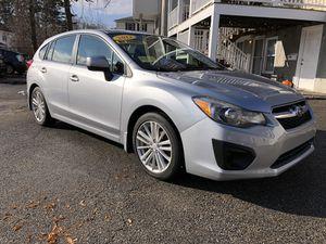2012 Subaru Impreza for Sale in Newton, MA