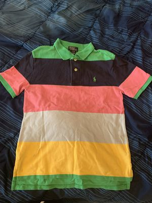 Kids clothes bundle shirts and pants for Sale in Orlando, FL