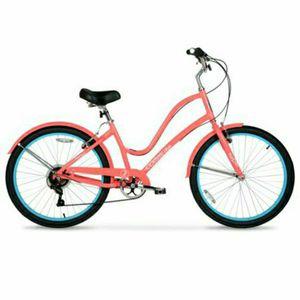 "7 Speed 26"" Beach Cruiser Bike for Sale in Phoenix, AZ"