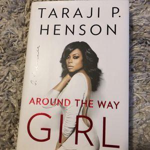 Around The Way Girl - Tarji P Henson for Sale in San Jose, CA