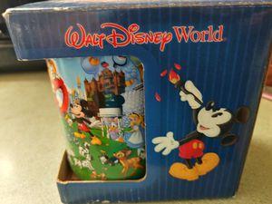 Walt Disney World coffee cup. for Sale in Waxahachie, TX