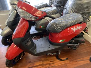 New 20/20 scooters. All day. 838 west Flagler Miami for Sale in Miami, FL